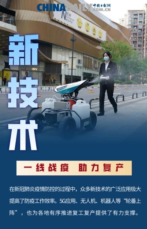 【图说中国经济】迎难而上 化危为机:新动能助力中国经济转型升级!