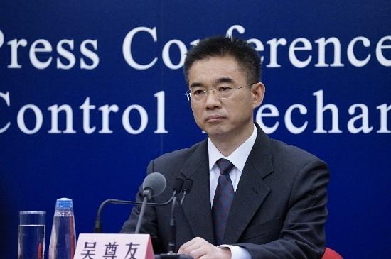 """中国疾控中心专家吴尊友:中国疫情防控做到了三个""""第一"""""""